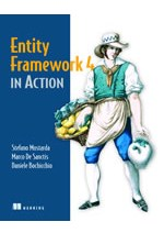 Entity Framework in action